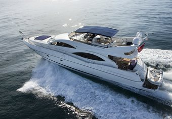 Vogue of Monaco yacht charter lifestyle