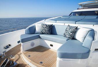 Hallelujah yacht charter lifestyle