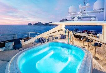 Tsumat yacht charter lifestyle