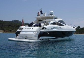 Rehab yacht charter lifestyle