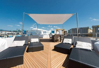 Fast & Furious yacht charter lifestyle