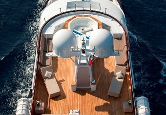 Callista yacht charter lifestyle