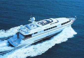 Watercolours yacht charter lifestyle
