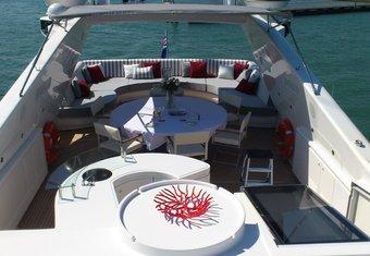Samja yacht charter lifestyle