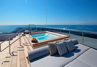 Planet Nine yacht charter lifestyle