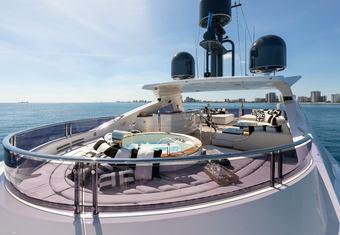 Exodus yacht charter lifestyle