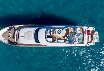 Amaya yacht charter lifestyle