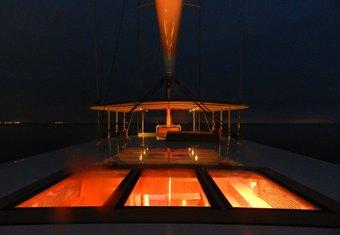 Domicil yacht charter lifestyle