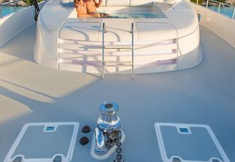 Marbella yacht charter lifestyle