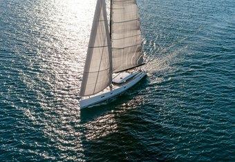 J Six yacht charter lifestyle