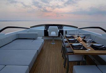 Quantum yacht charter lifestyle