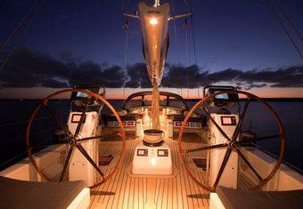 Alchemy IV yacht charter lifestyle