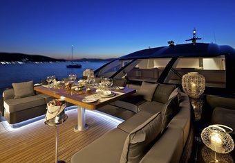 O'Pati yacht charter lifestyle