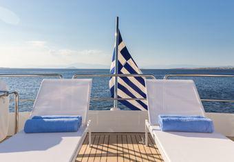 Aquarella yacht charter lifestyle