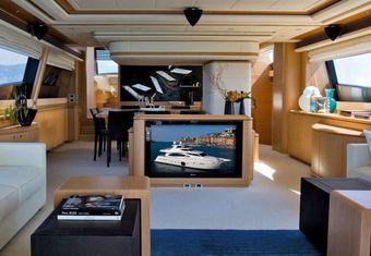 Baar yacht charter lifestyle