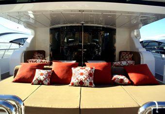 Lis yacht charter lifestyle