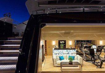 Lady Li yacht charter lifestyle