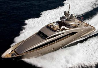 Soiree yacht charter lifestyle