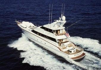 Seacall yacht charter lifestyle