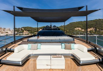 Unknown yacht charter lifestyle