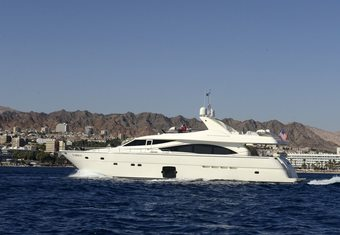 My Lady yacht charter lifestyle