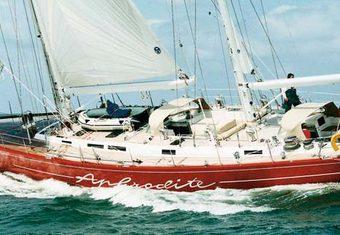 Aphrodite I yacht charter lifestyle