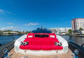 Canelo yacht charter lifestyle
