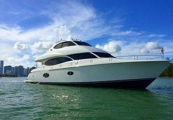 La Balsita yacht charter lifestyle