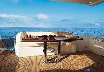Emmy yacht charter lifestyle