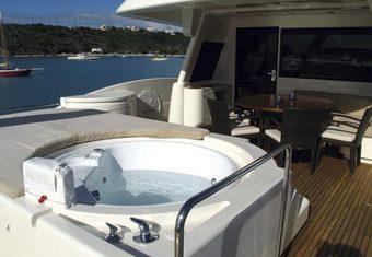 Ziacanaia yacht charter lifestyle