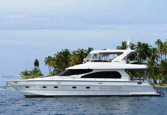 Lady Margaret yacht charter lifestyle