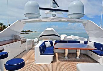 Odin yacht charter lifestyle