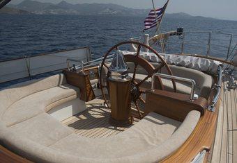 Ilios yacht charter lifestyle