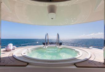 Chasing Daylight yacht charter lifestyle