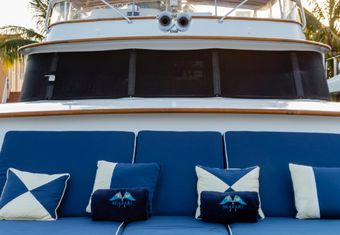 Seafari yacht charter lifestyle