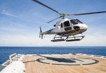 SuRi yacht charter lifestyle