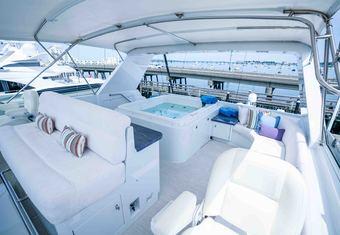 Wonderland yacht charter lifestyle