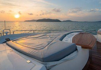 Maxxx yacht charter lifestyle