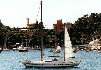 Lotty yacht charter lifestyle