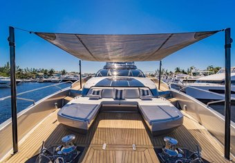 Tasty Waves yacht charter lifestyle