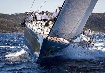 Kallima yacht charter lifestyle