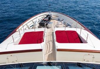 Panakeia yacht charter lifestyle