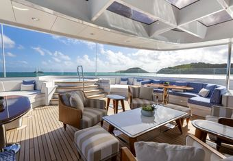 Rock.It yacht charter lifestyle