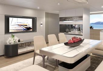 Genny yacht charter lifestyle