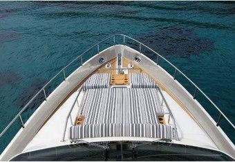 Ulisse yacht charter lifestyle