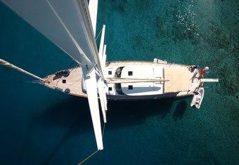 Tango Charlie yacht charter lifestyle