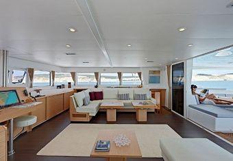 Nova yacht charter lifestyle