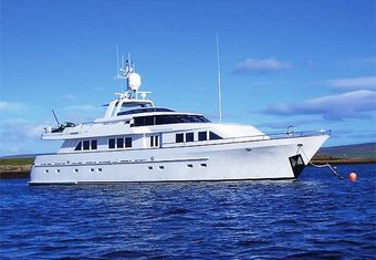 Sea Raes yacht charter lifestyle