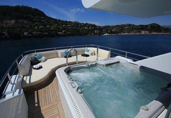 Rola yacht charter lifestyle