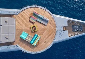 Geco yacht charter lifestyle